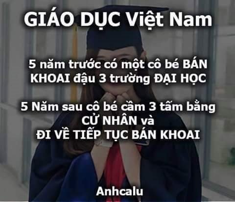 Không tìm được việc làm Tại nền giáo dục Việt Nam hay....jpg
