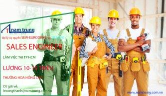Công ty TNHH Nam Trung